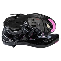 Shimano Sh-Wr62 Womens Road Bike Shoes