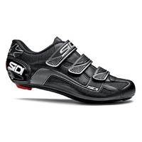 Sidi Tarus Road Bike Cycling Shoes Black/Black
