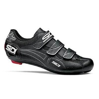 Sidi Zephyr Black Black Road Bike Cycling Shoes