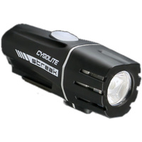 Cygolite Streak 310 Lumens Usb Rechargeable Front Bike Light