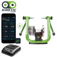 Kinetic Road Machine: Smart Trainer 2 T-2700 Inride