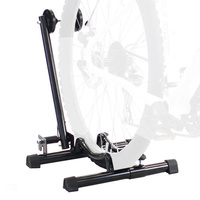 Bike Floor Parking Rack Storage Stand Bicycle Road or MTB