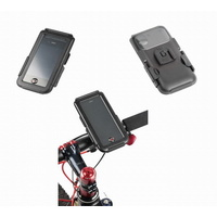Zefal Z-Console Smart Phone Bike Mount Compatibility iPhone 4, 4S, 5, 5s, 5c & SE