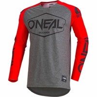ONEAL 2019 MAYHEM HEXX RED JERSEY