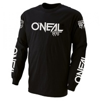 ONEAL 2019 Demolition MX Jersey Adult Black