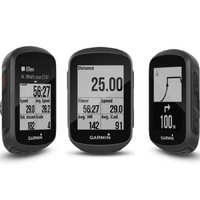 Garmin Edge 130 GPS Bike Bicycle Cycling Computer Unit Only/HR Bundle