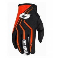 Oneal 2019 Element Glove Orange