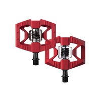 CRANKBROTHERS PEDAL DOUBLE SHOT 1 RED / BLACK