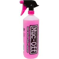 Muc-Off Nano Tech Bike Cleaner 1L Spray New