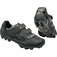 Louis Garneau Graphite Mtb Bike Shoes Black 2016