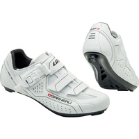 Louis Garneau Copal Road Bike Shoes White