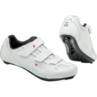 Louis Garneau Chrome Road Bike Shoes White 2016