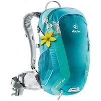 DEUTER BIKE ONE 18SL PETROL-MINT BACKPACK