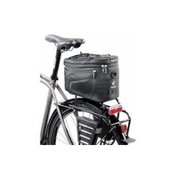 Deuter Top Pack Pannier Black