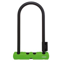 Abus Bike Lock Ultra 410 U-Bolt Bicycle Locks 230Mm