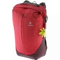 Deuter BackPack XV 3 SL CRANBERRY-AUBERGINE Cycling Travel Backpack