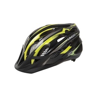 Limar 545 MTB Bike Helmet Matte Anthracite Lime