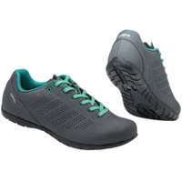 Louis Garneau Women'S Opal Cycling Shoes Asphalt 2016