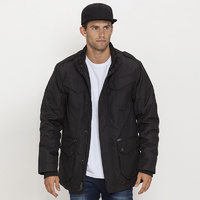 Fox Raze Sherpa Jacket Black