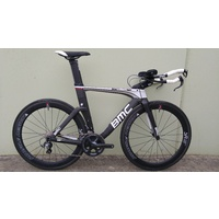 *Brand New* Bmc Timemachine Tm01 Ultegra Pd-5824