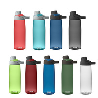 Camelbak Chute Water Bottle 750ml 100% Free Of Bpa & Bps