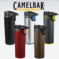 Camelbak Forge Vacuum 12oz Travel Unisex Adventure Gear Mug