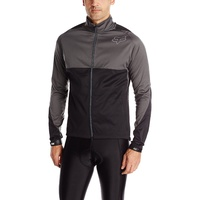 Fox Racing Men's Bionic Softshell Jacket-Black/Charcoal