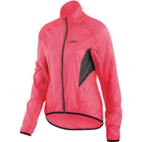 FOX RACING WOMEN'S X-LITE CYCLING JACKET PINK