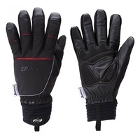 BBB Aquashield BWG-23 Men's Winter Cycling Gloves Black