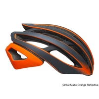 Bell Z20 Mips Ghost Matte Orange Road Helmet