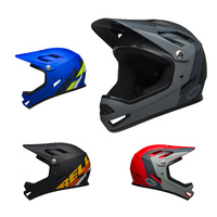 2019 Bell Sanction Full Face Bmx Enduro Bike Helmet