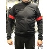 BELLWETHER DRAFT LONG SLEEVE JERSEY BLACK