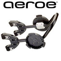 Aeroe Bikepack Rear Mount