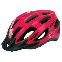 Azur Helmet L50 Series Red Small 50-55cm Kids or Adult