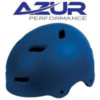 AZUR HELMET U85 BLUE MEDIUM 55-58CM