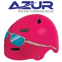 AZUR HELMET U85 SUNGLASSES MEDIUM 55-58CM