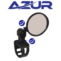 Azur Hawk II Bike Cycling Bicycle Mirror