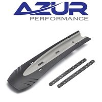 Azur Front Bike Bicycle Mudguard M2 Armour Downtube Mount Road Fender