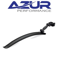 Azur Rear Bike Bicycle Mudguard M4 Armour Seatpost Mount Adjustable Fender