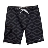 Alpinestars Quest Boardshort Black