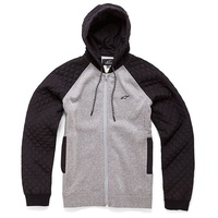 ALPINESTARS MEN'S IMMINENT JACKET HEATHER GREY
