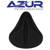 Azur Bicycle Saddle Cover Seat Memory Foam - Road