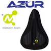 Azur Bicycle Saddle Cover Seat - MTB
