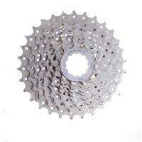 ATA CASSETTE 8 SPD 11-32T SHIMANO COMPATIBLE BICYCLE