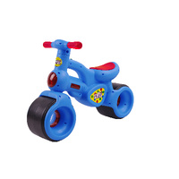 BALBI Balance Bike Blue kids Baby