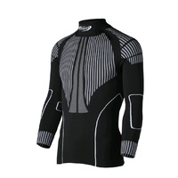 BBB Underwear Thermolayer Men's Long Sleeve Cycling Layer