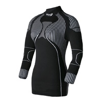 BBB Thermolayer Women's Long Sleeve Base Cycling Layer