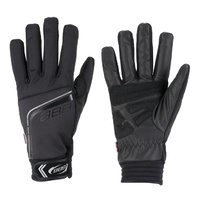 BBB Coldshield  BWG-22 Men's Winter Cycling Gloves BK/WH