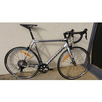 *Brand New* Cannondale Supersix Evo 105 Road Bike 56Cm