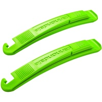 CANNONDALE TYRE LEVERS 2 PACK GREEN